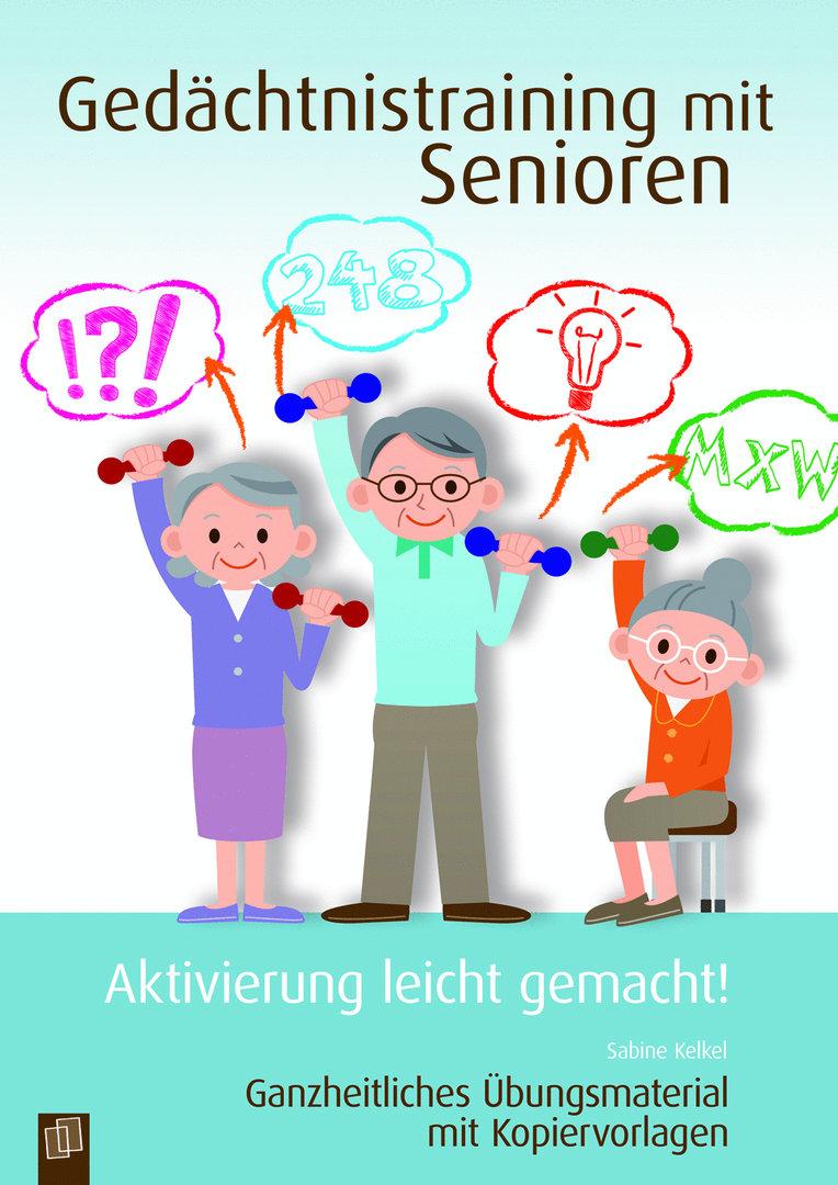 Senioren Gedächtnistraining